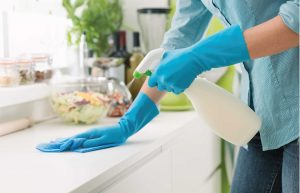 Adopt Safe, Organic Multi Purpose Cleaning Products