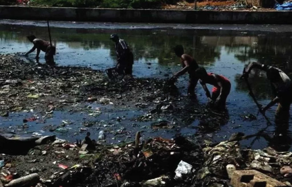 Eradicate Manual Scavenging with Better Sanitation Practices