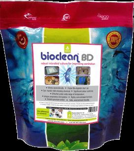 bioclean bd for fecal sludge management