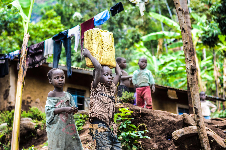 poor sanitation in ghana