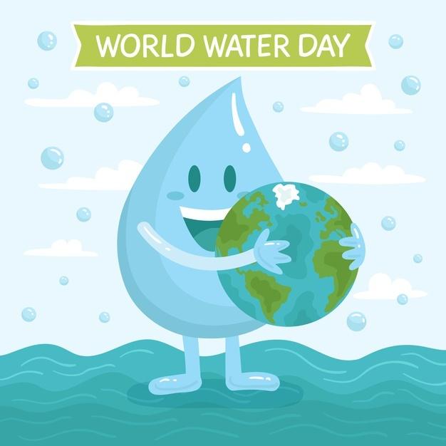 Celebrating World Water Day With Organica Biotech